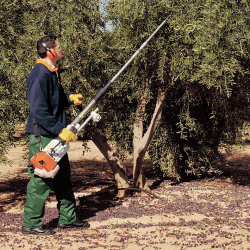 SP451 vara larga 2,3 m Vareadores Stihl