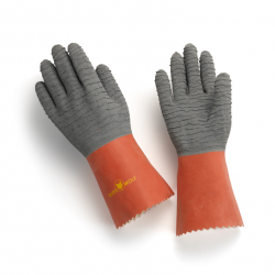 Guantes GRC10 (talla 10) Outils Wolf