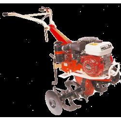 MOTOCULTOR MOD. 1000-87 Motor Honda GX160 163cc, 4 velocidad