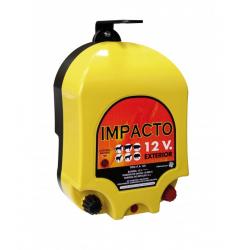 Pastor Impacto 12 voltios batería exterior ---- 14