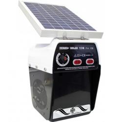 Zerko Solar c/placa 15 W .(batería no incluida) ---- 11