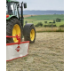 Hilerador Hierba Supendido para tractor GA 4121 GM Kuhn