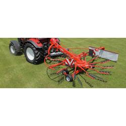 Hilerador Hierba Supendido para tractor GA 4431 Kuhn