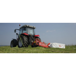Segadora Rotativa de discos para tractor GMD 24 Kuhn
