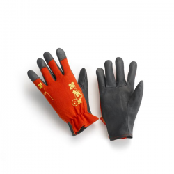 Guantes GFC8 (talla 8) Outils Wolf
