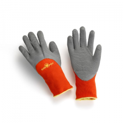 Guantes para rosales Modelo GRS9 (talla 9) Outils Wolf