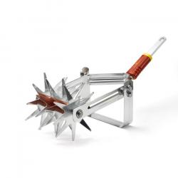 Desterronador 15 cm Modelo DAM15 Outils Wolf