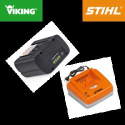 Batería Ion Litio Viking